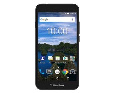 BlackBerry Aurora - first dual SIM blackberry