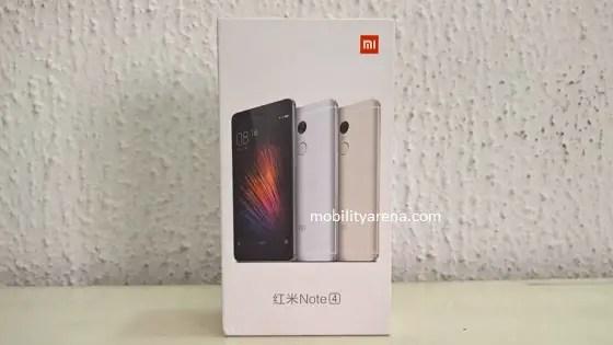 Brand New Xiaomi Redmi Note 4 Prime (3GB + 64GB Model) for Sale 24