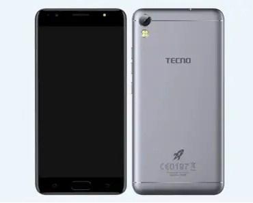 TECNO i7