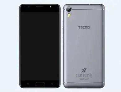 TECNO i7 specifications