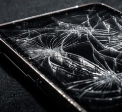 smartphone touchscreen safety tips