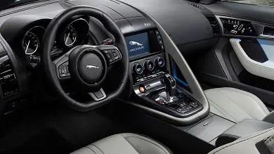 2017 Jaguar F-TYPE Super Car is Faster and Louder 1