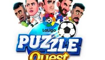 La Liga Puzzle Quest