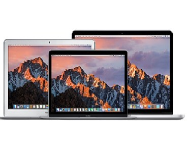 create MacBook storage space
