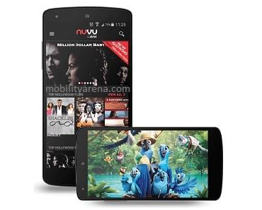 Nuvu TV by airtel