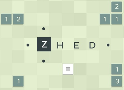 ZHED puzzle games