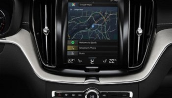 android auto 2017