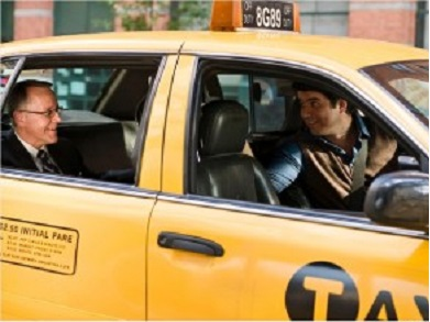 taxi driver safety tips