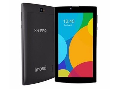 Imose X-1 Pro tablet