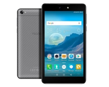 Tecno DroiPad 7D tablet specifications