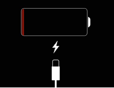 iPhone battery problems