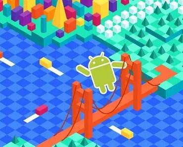 Google Indie Games Festival