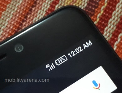 Infinix Note 4 LTE tests