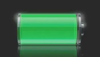 MXene battery