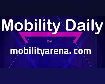 Mobility Daily