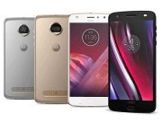 Moto Z2 Force Specifications and Price