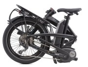 The Tern Vektron is one of the best foldable e-bikes