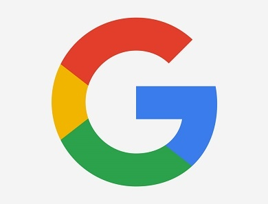 Google login data