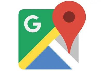 Google Maps accessibility details