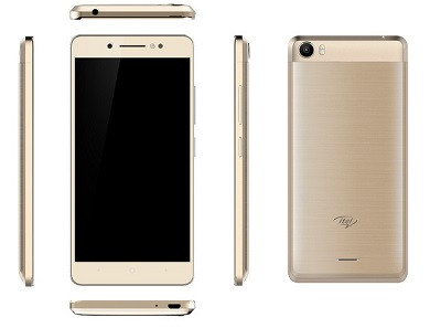 itel P51 specifications