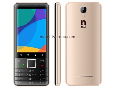 cheapest 4g phones in Nigeria - - ntel nova
