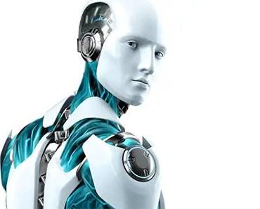 robots artificial intelligence