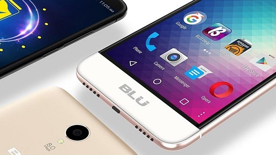 Blu phones with Adups spyware
