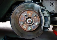 Common brake problems