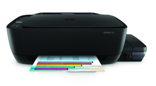 HP DeskJet GT Series