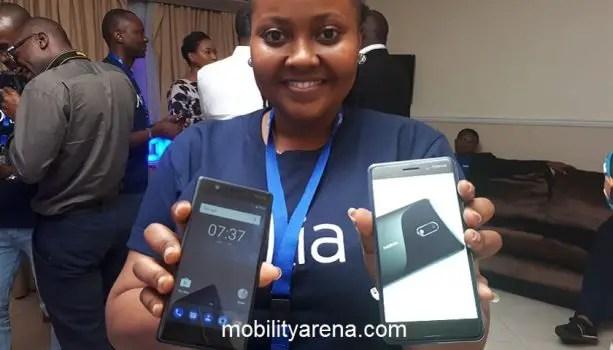 hmd global nokia smartphones rule