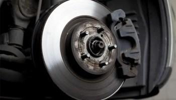 brakes and brake noises