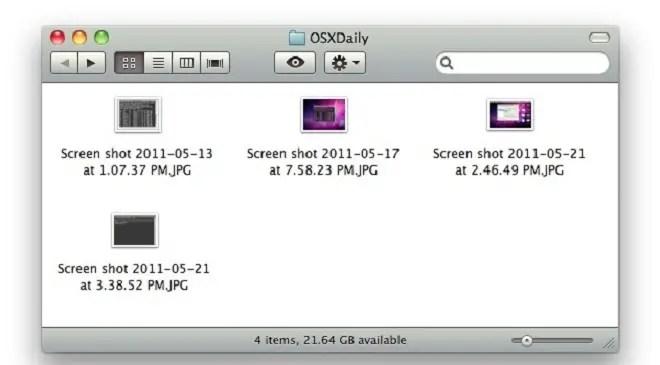 How to take a screenshot on a mac mobilityarena mac screenshot ccuart Image collections