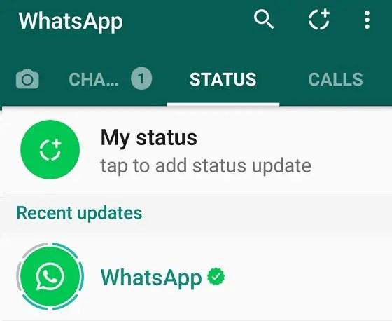 whatsapp status has 1 billion daily users mobilityarena