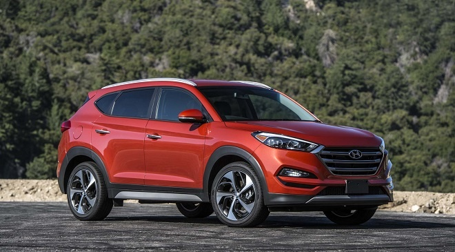 2017 Hyundai Tucson: The third redesign is the charm