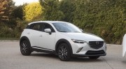 The 2017 Mazda CX-3 retains the good looks of its predecessors