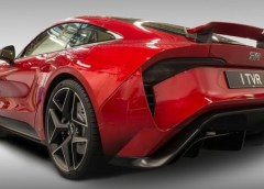 2018 TVR Griffith: The monster on wheels is back 14