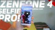 ASUS Zenfone 4 Selfor Pro Review: Dual Selfie Cameras!