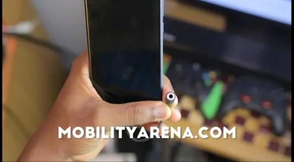 HTC U11 Review No Headphone Jack