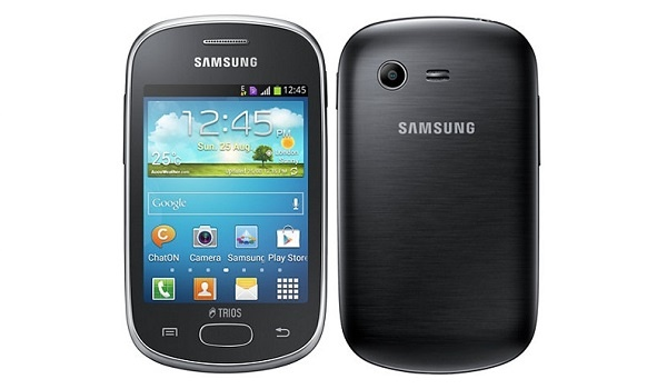 Samsung Galaxy Star Trios S5283 triple sim