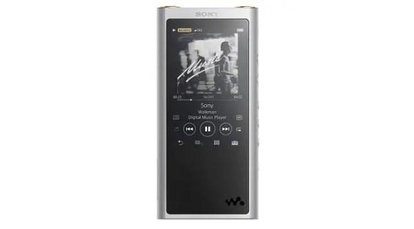 Sony Walkman NW-ZX300