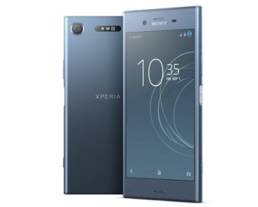 Sony Xperia XZ1 Specifications