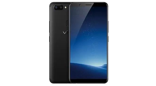 Vivo X20 specifications
