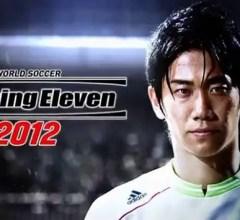 Winning Eleven 2012 PES