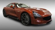 2018 TVR Griffith: The monster on wheels is back