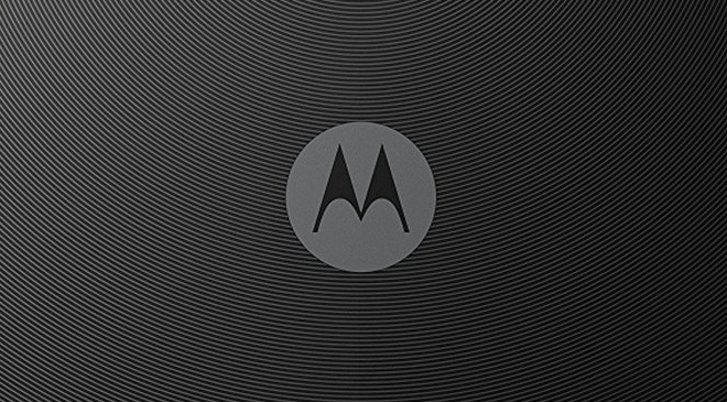 Motorola Oreo Update list