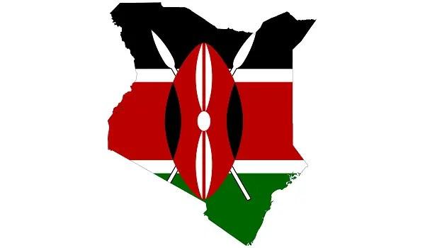 Kenya Map - 2G/3G/4G mobile networks in Kenya