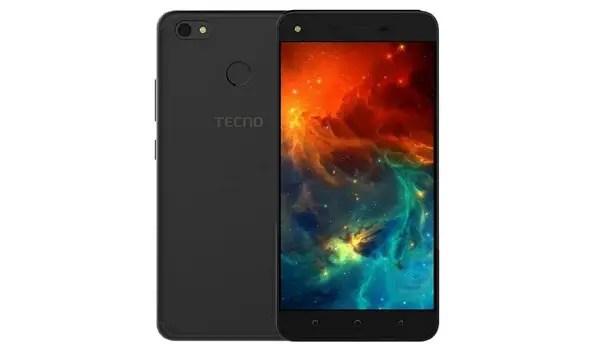 Tecno Spark Plus aka TECNO Spark K9