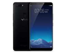 vivo X20 Plus has a 6.4-inch screen and 4 GB RAM