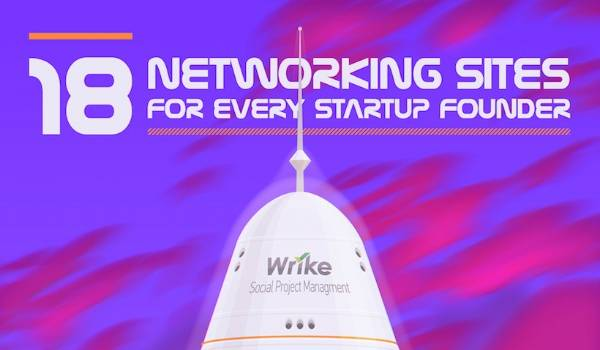18 top networking sites