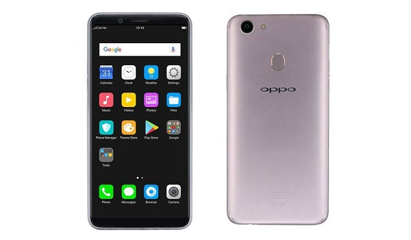 Oppo A79 specs
